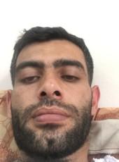 ابراهيم, 34, Palestine, Jabalya