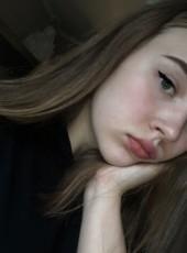 Arina, 18, Russia, Saint Petersburg