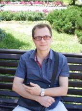Vladimir, 42, Russia, Volgograd