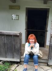 Olga, 63, Ukraine, Odessa