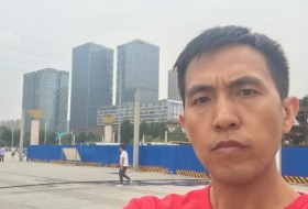 liang, 37 - Just Me