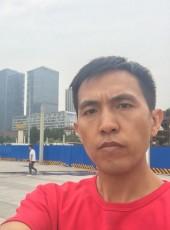 liang, 37, China, Beijing