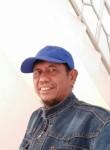 Zainuddin Kamla, 54  , Jakarta