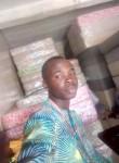 Adbiod, 27  , Osogbo