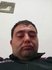 Roberto, 37, Italy, Palermo