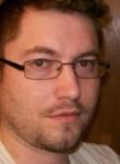 Aleksandr, 38, Omsk