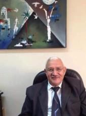محمد عمارة, 68, Egypt, Alexandria