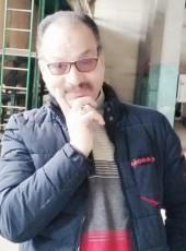 سعيد حلمي, 54, Egypt, Alexandria