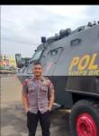 afrizal, 25, Jakarta