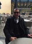 ILIA, 47, Rabat