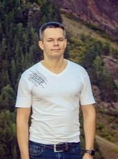 Evgeniy, 40, Russia, Krasnoyarsk