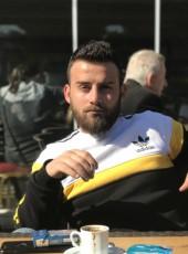 berk, 26, Turkey, Istanbul