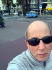 pascal, 57, Spain, Marbella