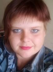 Evgeniya, 26, Ukraine, Khorol