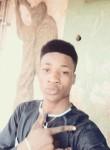 Hope Anthony, 19  , Abuja