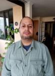 Marcelo Romero, 45  , Santiago