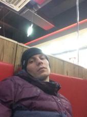 vladimir, 26, Russia, Abakan