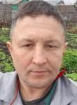 Rashid Rasykhovi, 46, Bugulma