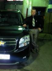 Konstantin, 46, Russia, Novosibirsk