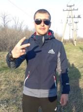 Anton, 26, Russia, Nizhniy Novgorod