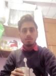 VIKASH JADEJA, 22  , Noida