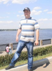 Aleksandr, 48, Russia, Samara