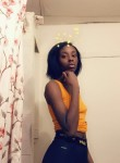 Lady Gheez, 18, Newark (State of New Jersey)