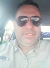 Alcon, 41, Venezuela, Barcelona