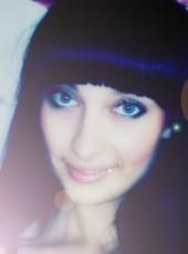 Kristinushka, 25, Russia, Vologda