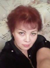 Liliya, 58, Russia, Oktyabrskiy (Respublika Bashkortostan)