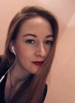 Kseniya, 24, Moscow