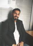 Berat Osman, 20, Istanbul