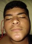 Miguel, 18, Leon