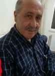 Omer, 73  , Ankara