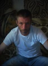 Tsar, 37, Russia, Yaroslavl