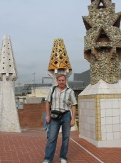 Gregoryu, 55, Israel, Tel Aviv