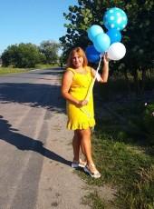 Oksana, 28, Ukraine, Zhytomyr