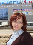 Irina, 50, Penza