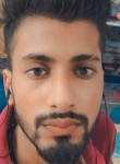 Sam Aarav, 22  , Dalkola