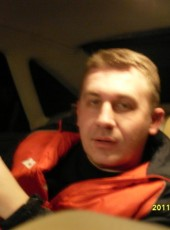 Andrey, 41, Russia, Dzerzhinsk