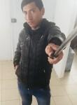 Hector, 24, Quito