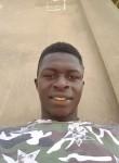Dawad, 23  , Banjul