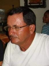 Alberto, 62, Colombia, Calarca