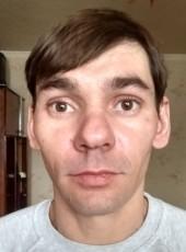 Nikolay, 31, Ukraine, Kiev