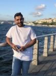 Abbas , 24, Istanbul