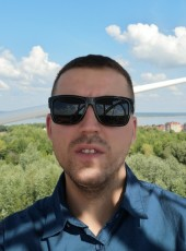 Aleksandr, 33, Russia, Cheboksary