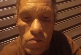 Humberto, 46 - Just Me