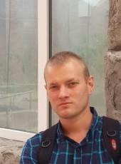 Maksim, 34, Ukraine, Chernihiv