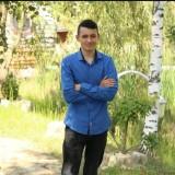 Zhenya, 18  , Kalush