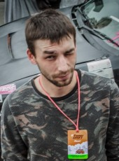 Daniil, 29, Russia, Ussuriysk